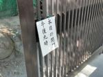 服部住吉神社 初詣2017 (5)