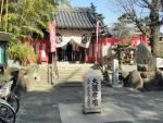 萩の寺 初詣2017 (1)