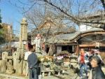 萩の寺 初詣2017 (2)
