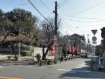長興寺住吉神社 初詣 2017 (1)