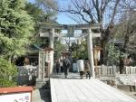 長興寺住吉神社 初詣 2017 (2)