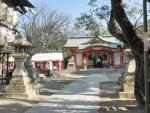 長興寺住吉神社 初詣 2017 (3)