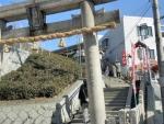 若宮住吉神社 初詣2017 (3)
