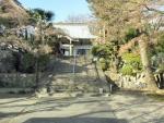 円満寺 初詣 2017 (2)