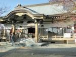 円満寺 初詣 2017 (3)