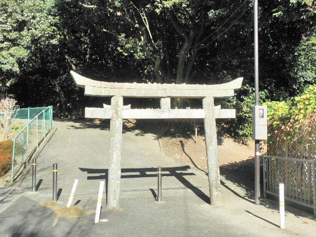 春日神社吹田1612 (2)