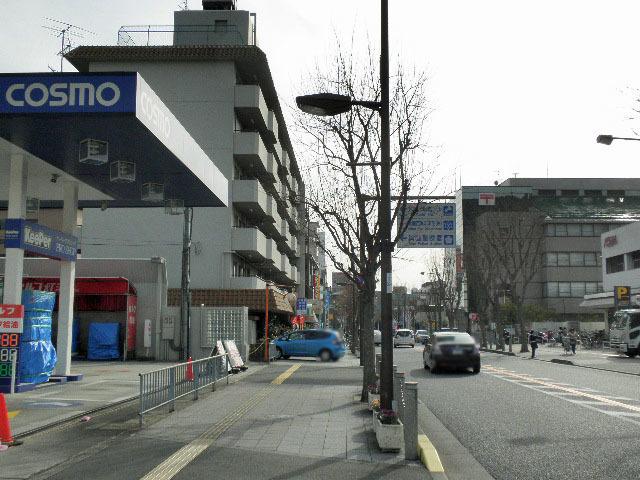 箕面コスモ閉店1612 (2)