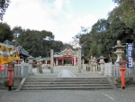 豊中稲荷神社1701よんど (1)