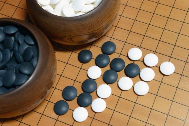 囲碁1701