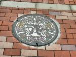 曽根南町3丁目マチカネくんマンホール1612 (3)