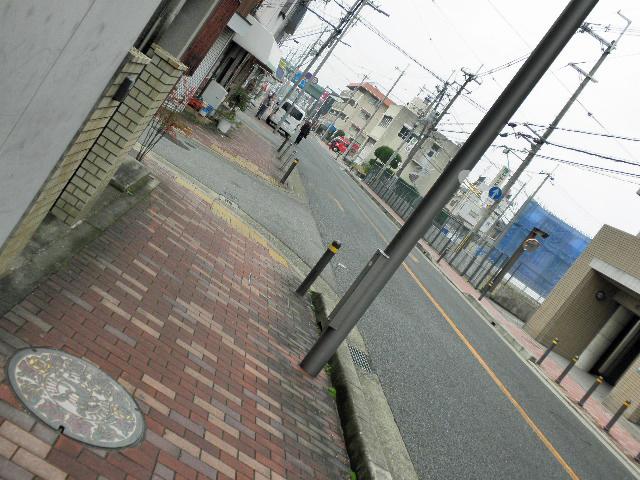 曽根南町3丁目マチカネくんマンホール1612 (1)