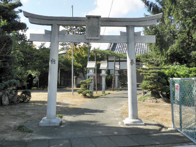 箕面八幡太神社 (3)
