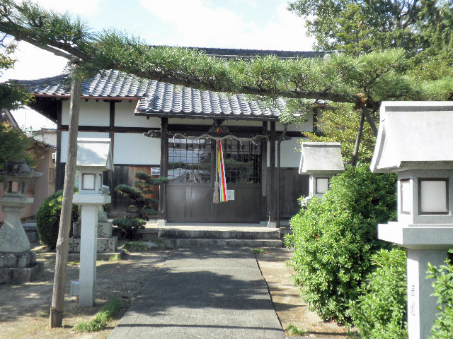 箕面八幡太神社 (5)