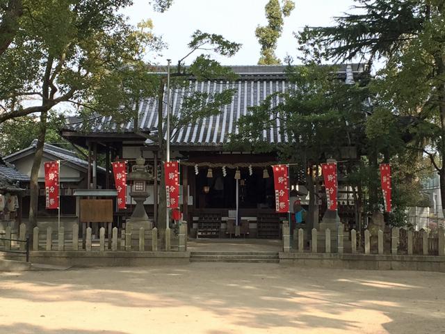 椋橋総社1701節分祭1