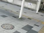 阪大柴原駅マチカネくん1702 (12)