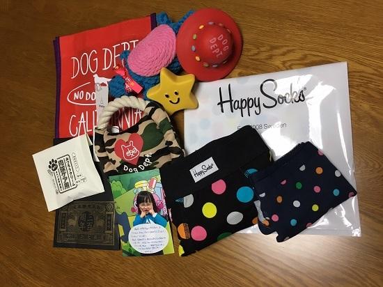 みぃちゃんからクリスマスプレゼントが届いたよ!