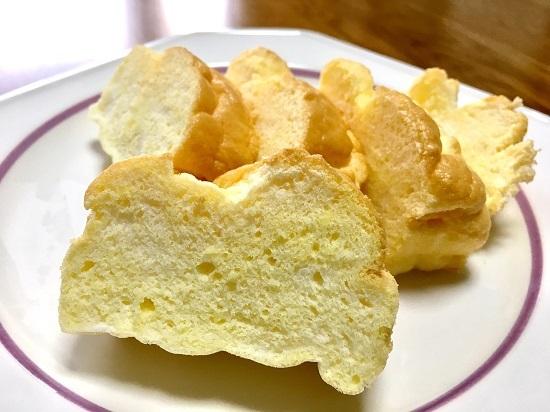 リベンジ 米粉パンケーキ1