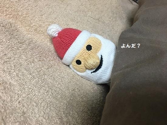 サンタさんへクリスマスプレゼントのおねだり2