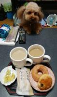 みんなでお茶時間1