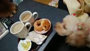 みんなでお茶時間2