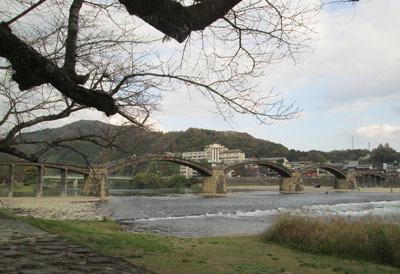 201611 錦帯橋