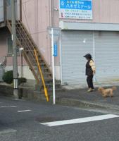 近所テケテケGO! 29