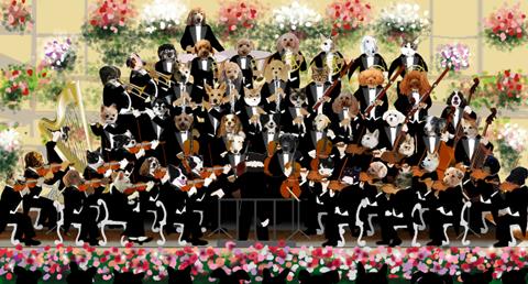 犬猫オーケストラs