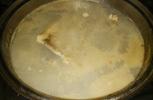 焼き豚作り