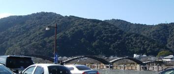 今日の錦帯橋