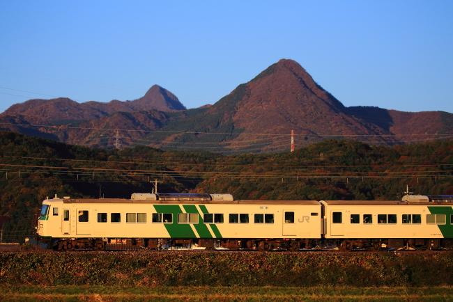 鉄道写真1179