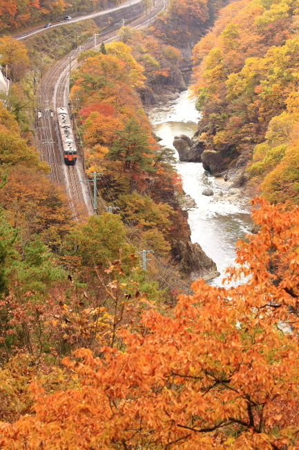 鉄道写真1180
