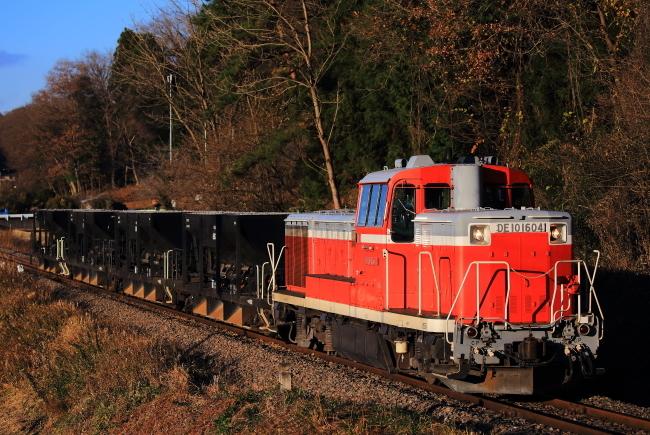 鉄道写真1277