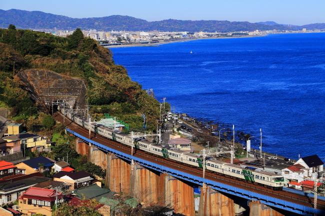 鉄道写真1304