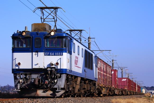 鉄道写真1327