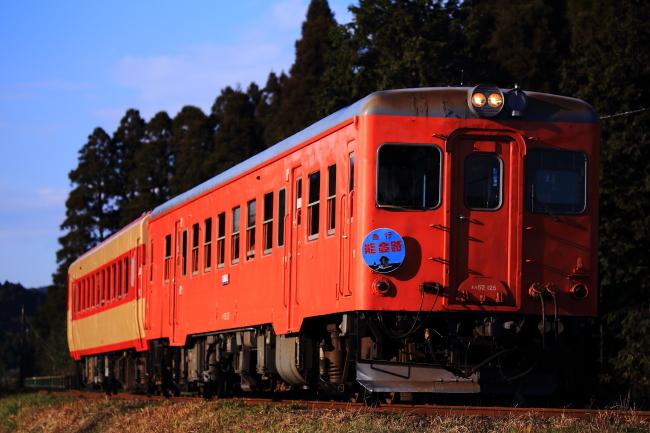 鉄道写真1385