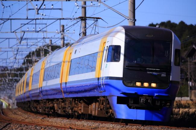 鉄道写真1391