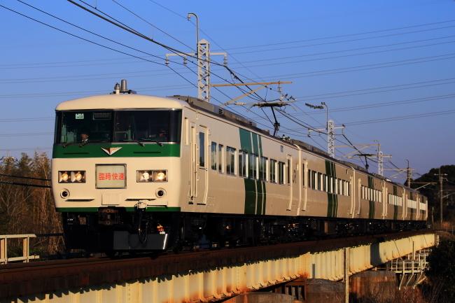 鉄道写真1406