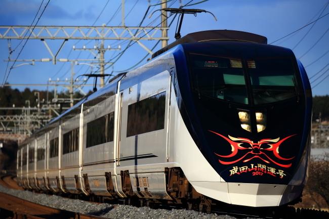 鉄道写真1408