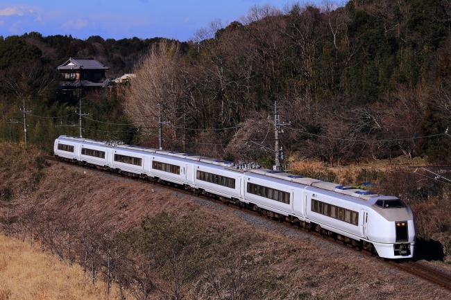 鉄道写真1433