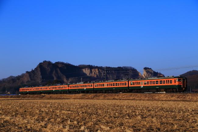 鉄道写真1435