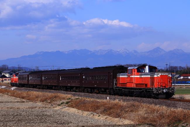 鉄道写真1460