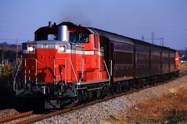 鉄道写真1461