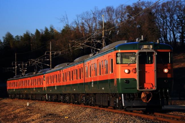 鉄道写真1484