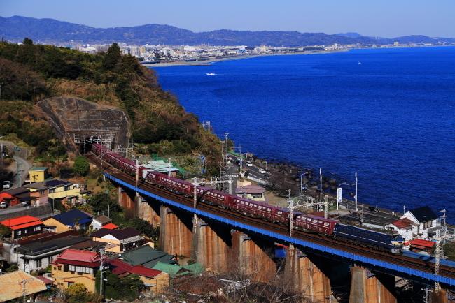 鉄道写真1487