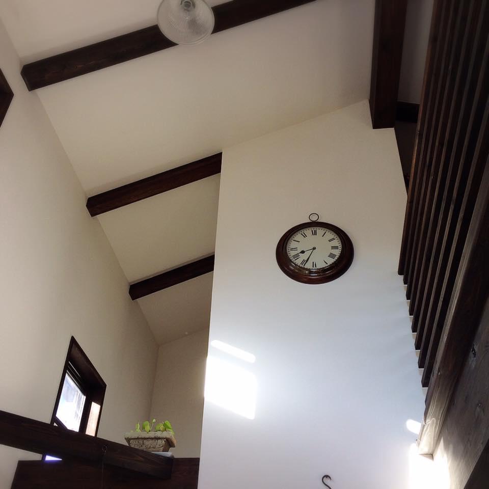 アトリエ時計