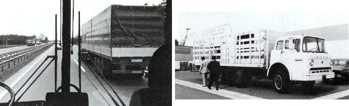 79年7月号 幌かけ アメリカ