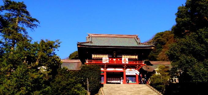 2017年鎌倉八幡宮