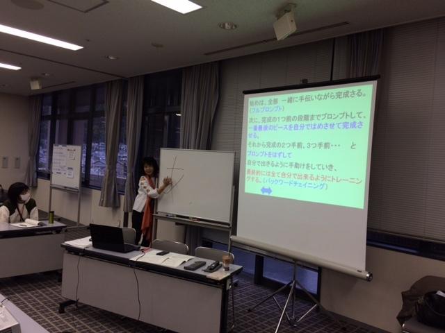 浅間ペンギンさん講演(201611広島)