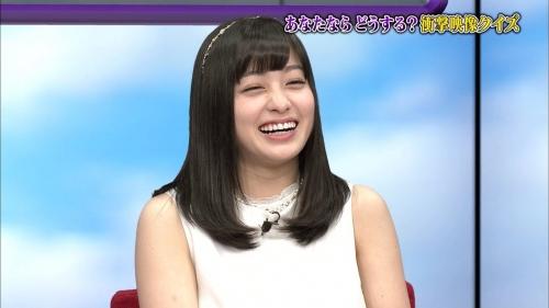 【画像】橋本環奈「ヤンマガ」グラビアで可愛すぎるネコに変身 胸元チラ見せも5