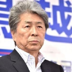「バージンだと病気だと思われるよ」でノミネートを狙っていた鳥越俊太郎氏、「流行語大賞」選考員会から名前消滅www